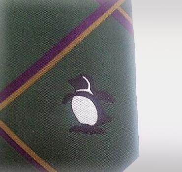 ペンギン&熱帯魚 K様からのオーダー